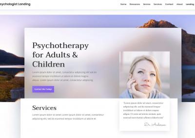 128 Psychoterapia
