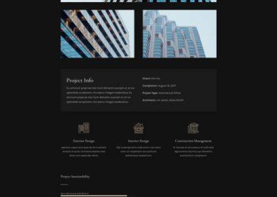 12 Architektura