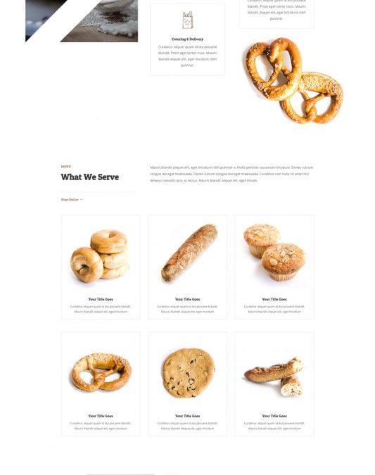 16 Bakery