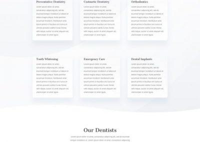 35 Dentist