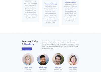 36 Design conference