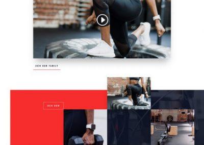 45 FITNESS Gym