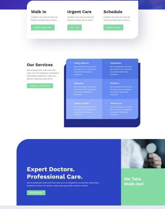 56 Health Clinic