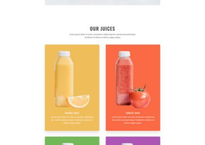 66 Juice Shop