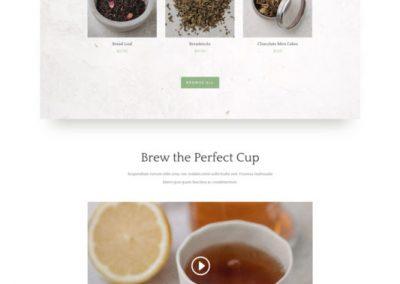 101 Tea Shop