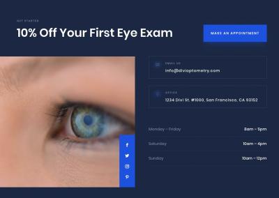 122 Eye Doctor