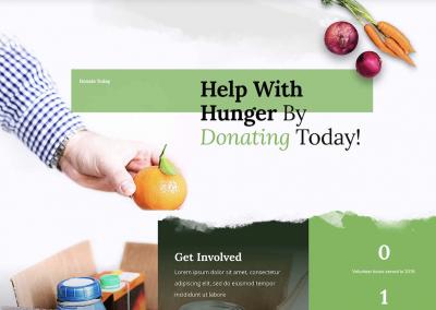 138 Bank żywności