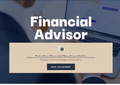 160 Financial Advisor/ Doradca finansowy